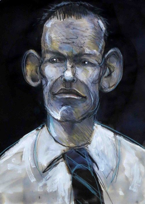 Abbott`s Dark State: War powers, invigilation and trust