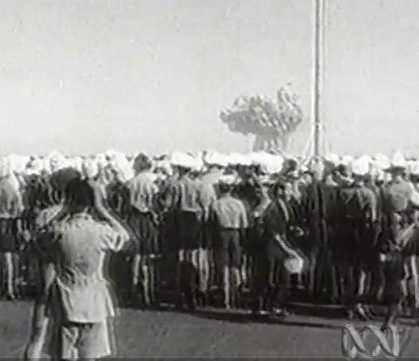 British nuclear testing: Australia fails veterans